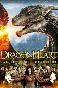 Сердце дракона 4 (2017) смотреть фэнтези dragon heart