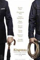 Кингсман: Золотое кольцо (2017)