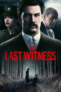 Последний свидетель (2018)