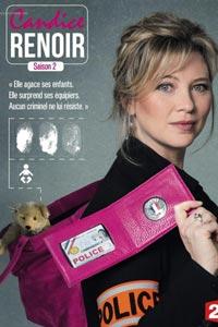 Кандис Ренуар. Сериал (2013)