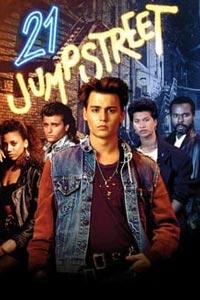 Джамп стрит, 21. Сериал (1987)