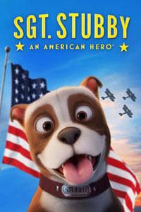 Сержант Стабби: Американский герой (2018)