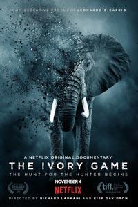 Игра цвета слоновой кости (2016)