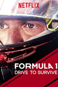 Формула 1: Гонять, чтобы выживать. Сериал (2019)