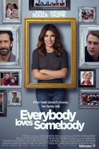 Каждый кого-то любит (2017)