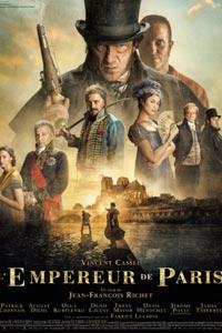 Видок: Император Парижа (2019)