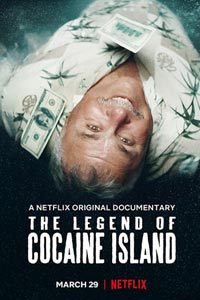 Легенда о кокаиновом острове (2018)