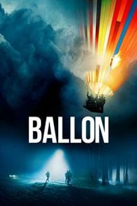 Воздушный шар (2018)
