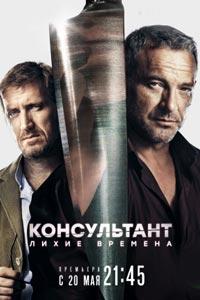 Консультант. Сериал (2016)