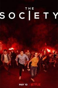Общество. Сериал (2019)