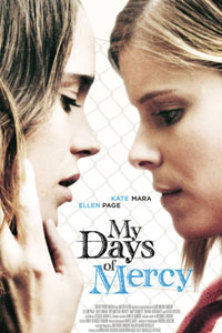Мои дни с Мёрси (2017)