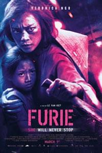 Фурия (2019)