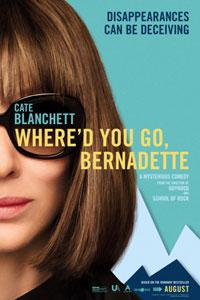 Куда ты пропала, Бернадетт? (2019)