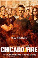 Пожарные Чикаго. Сериал (2012 – ...)