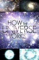 Discovery: Как устроена Вселенная (сериал 2010 – ...)