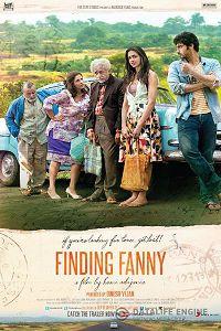 В поисках Фэнни (2014)