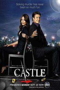 Касл. Сериал (2009 - ...)