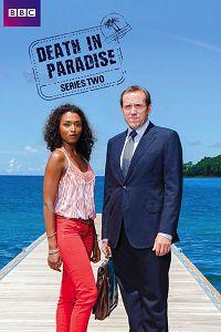 Смерть в раю. Сериал (2011 - ...)