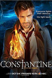 Константин (1 сезон)