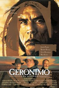 Джеронимо: Американская легенда (1993)