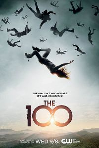 Сотня. Сериал (2014 – ...)