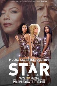Звезда. Сериал (2016 – ...)